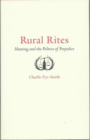 Rural rites cover