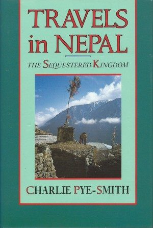 Travels in Nepal cover