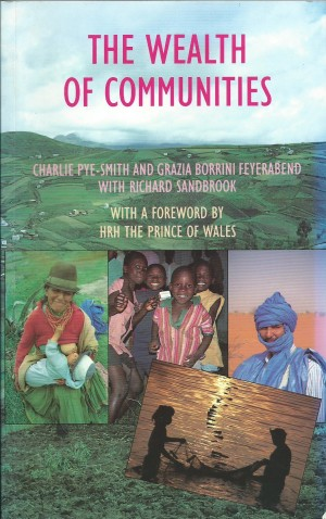 Wealth of Communities cover